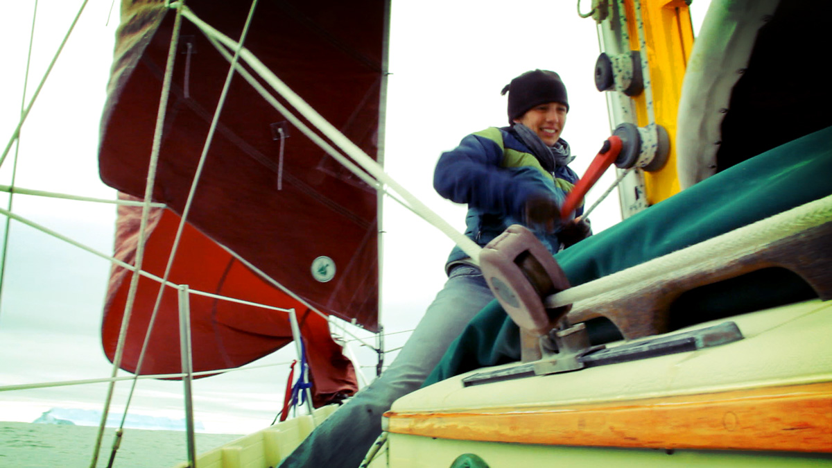 Rigging Simplicity - The Con of Leading Lines Aft | Sailing