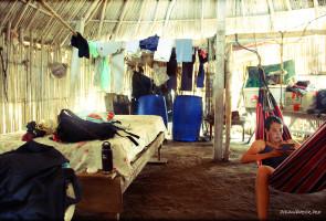 armila-cabin