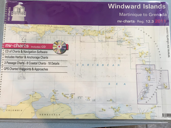 WindwardIslandsChartKit